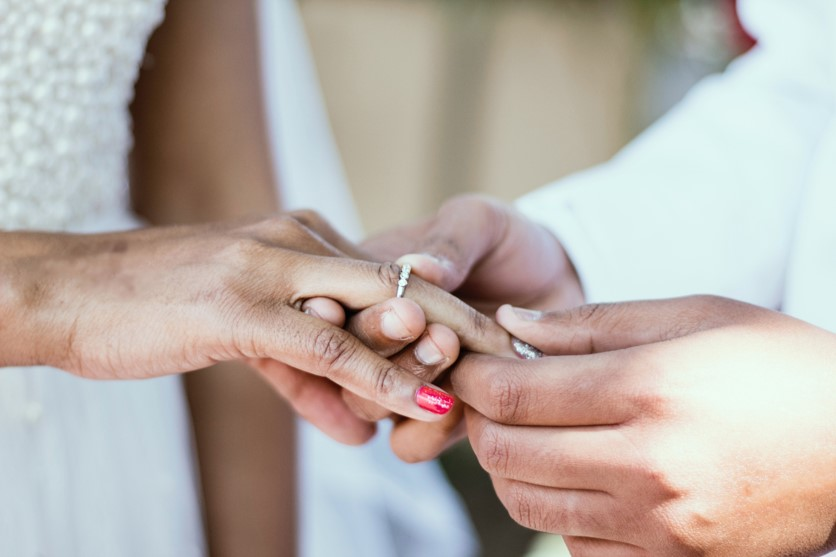 Six essential tips for married life
