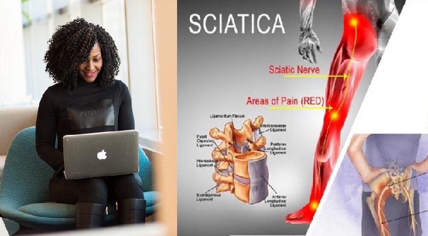 sciatica pain relief poses