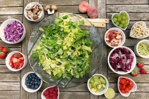 Prediabetes diet and care