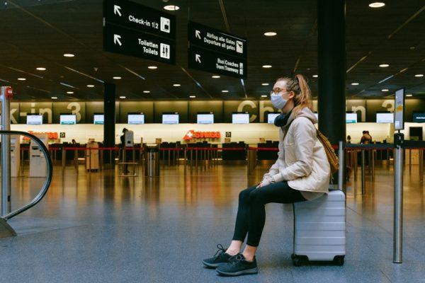 Coronavirus travel precautions
