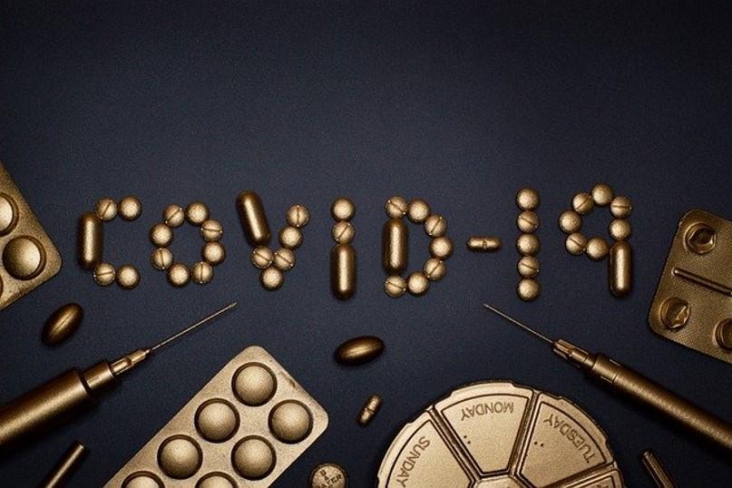 Community communication COVID19