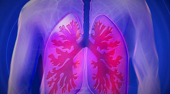 Ways to keep lungs capacity