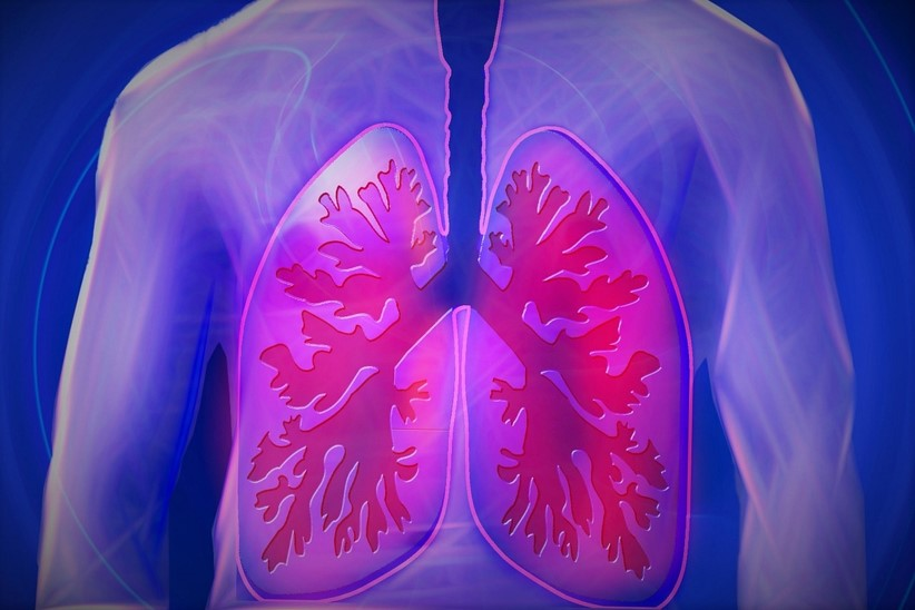 Ways to keep lungs capacity
