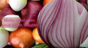 Onion home remedies