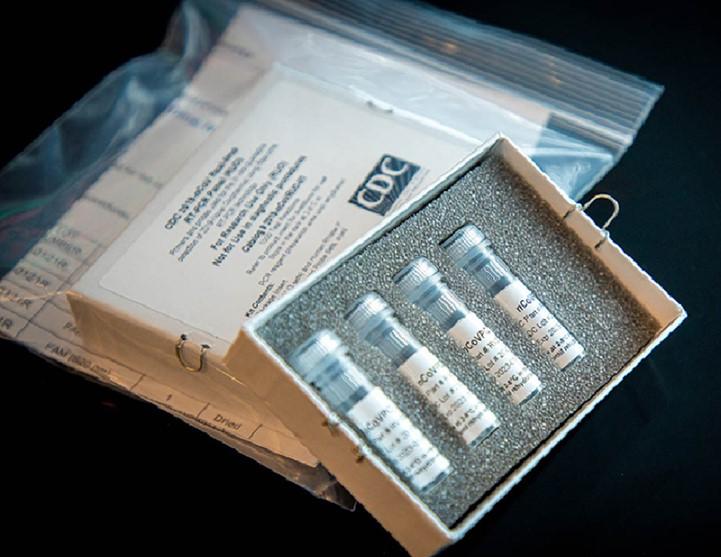 Covid-19 Sampling kit