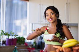 10 Healthy Foods