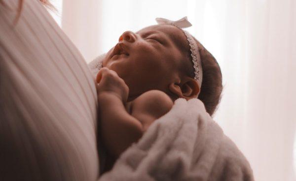 Breast feeding week