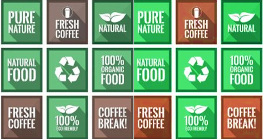 All natural food claim