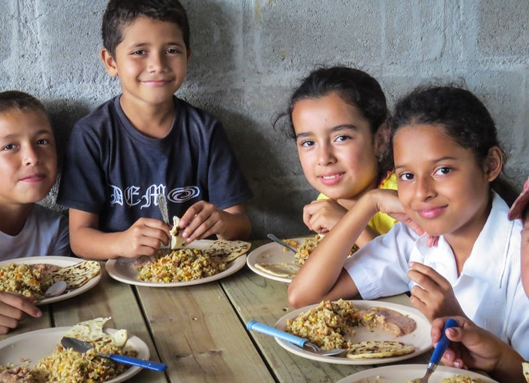 Students to learn to end hunger