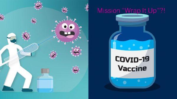 Covid-19 vaccine CDC plans