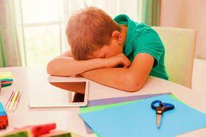 Kids Social media challenges