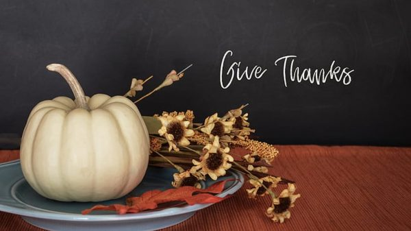 Thanksgiving day preparation tips