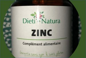 Zinc, WBC and Immune system