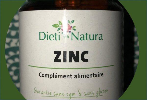 Zinc, WBC and Immune system