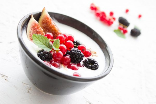 Probiotics for weight loss