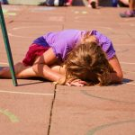 Major health concerns in kids