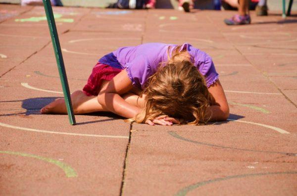 Major health concerns in kids