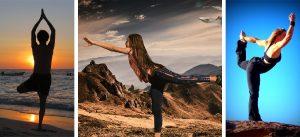 Balancing pose benefits