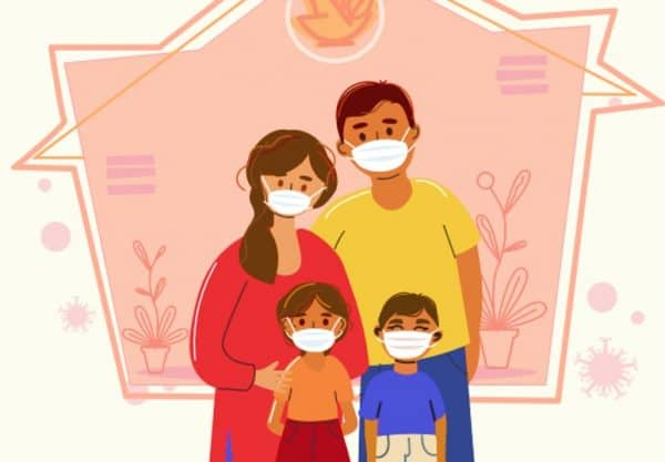 Ayush guidelines for parents