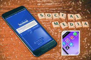 Impact of social media on mental health