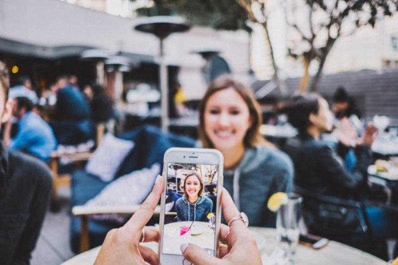 Negative body image and social media