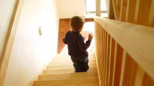 Sleepwalk in children